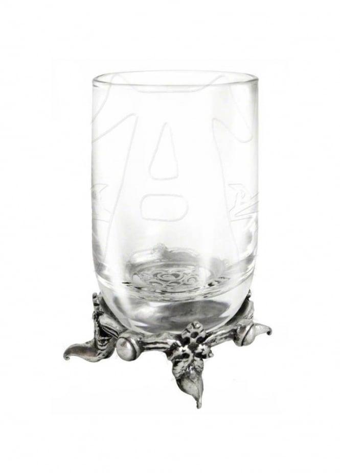 Alchemy Gothic Dragon's Claw Shot Glass