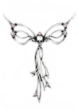Gothic Matrimony Necklace