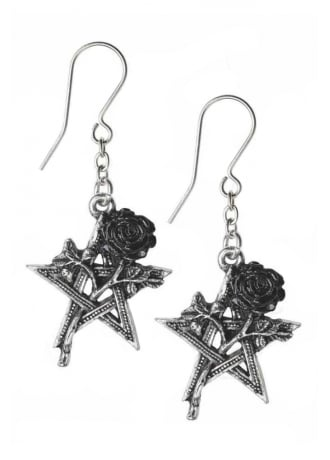 Alchemy Gothic Ruah Vered Earrings