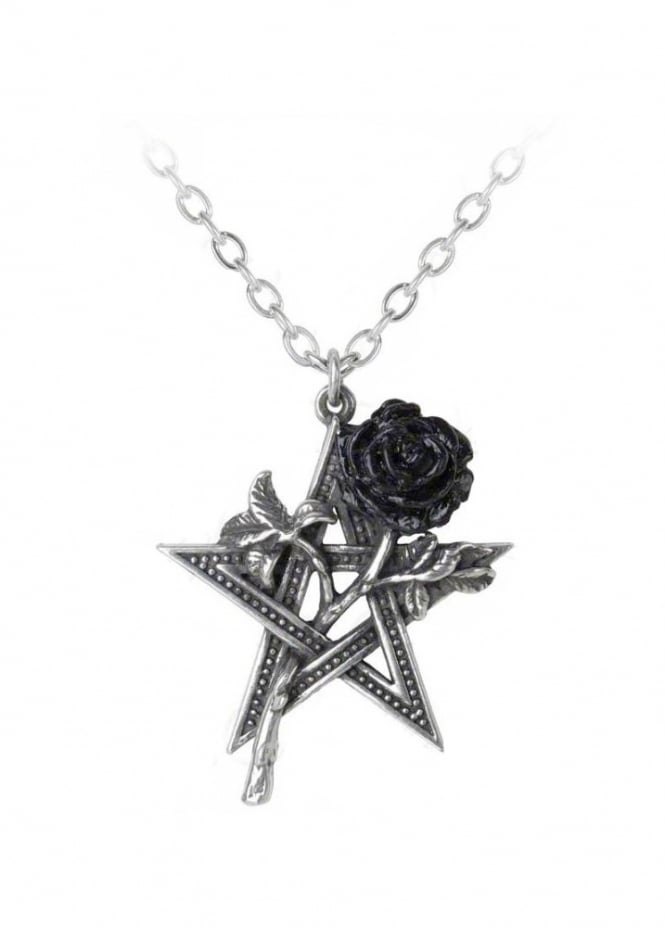 Alchemy Gothic Ruah Vered Necklace