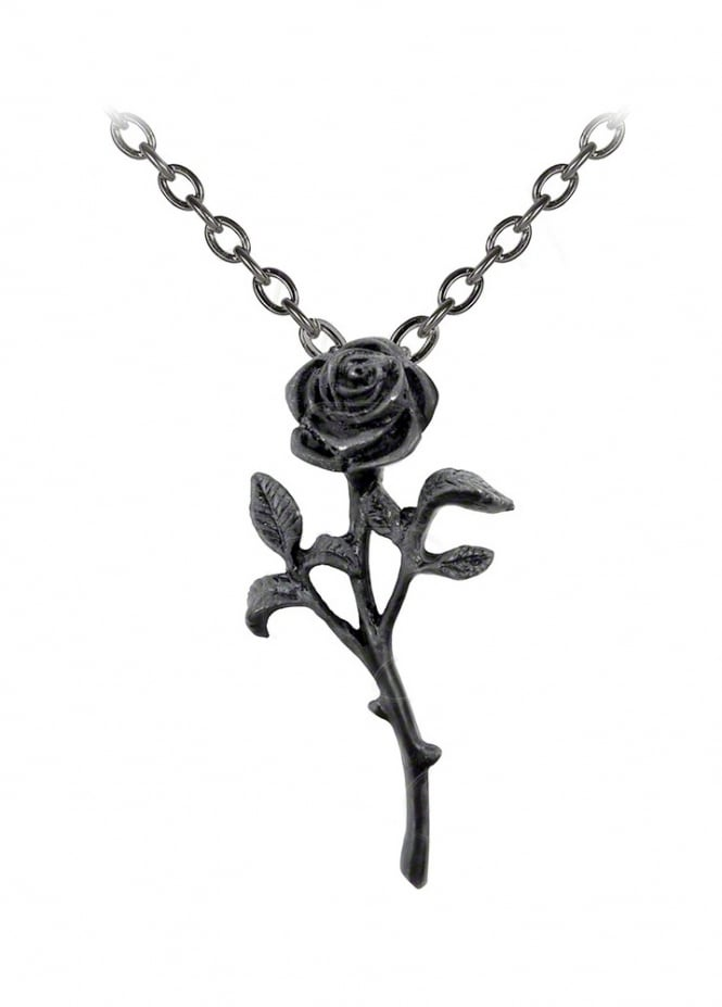 Alchemy Gothic The Romance Of The Black Rose