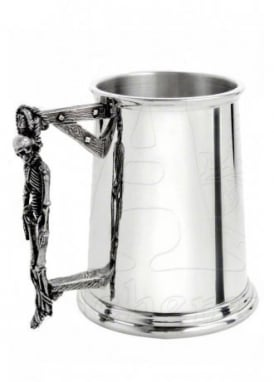 Turpin's Gallows Tankard