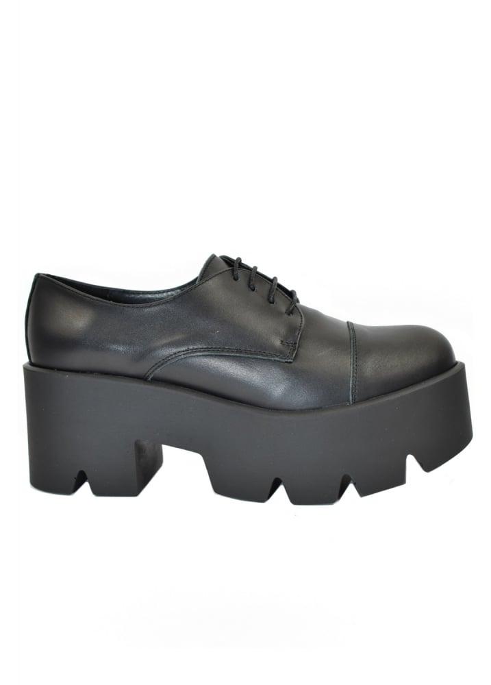 d996c9d0ed5 Altercore Esteli Platform Shoes