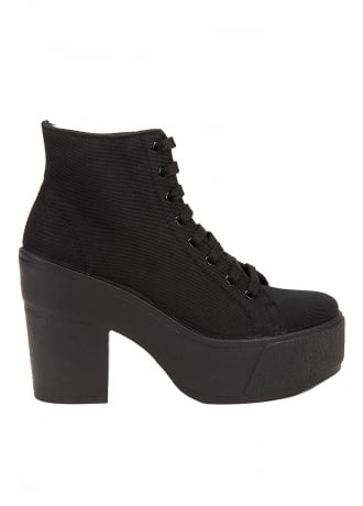 Altercore Roca Ankle Boots