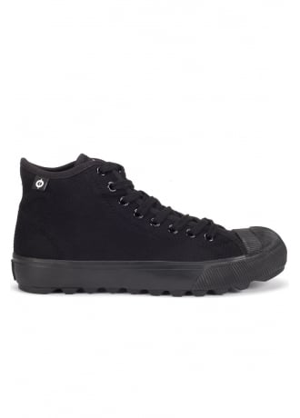 Altercore Salun Canvas Sneaker Boots