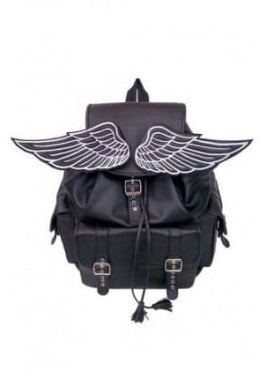 Angel Wing Backpack