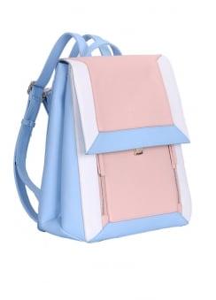 Blue Nude Backpack