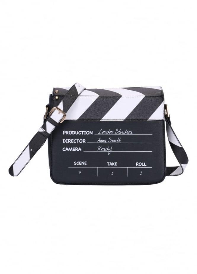 Anna Smith New York London Studios Clapboard Bag