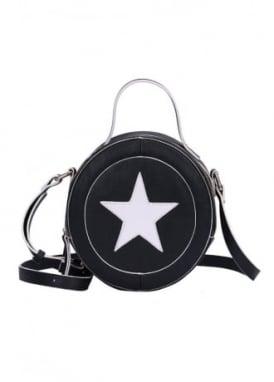 Star Round Bag