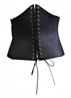 Arched Elasticated Corset Belt