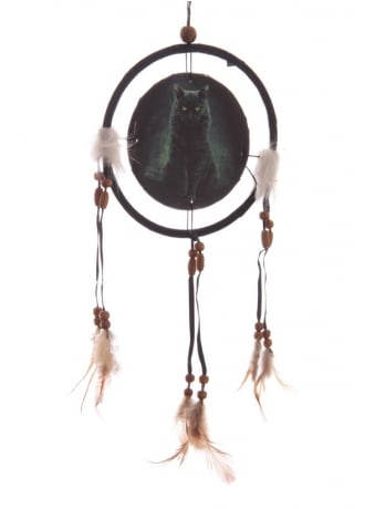 Attitude Clothing His Master's Voice' Dreamcatcher