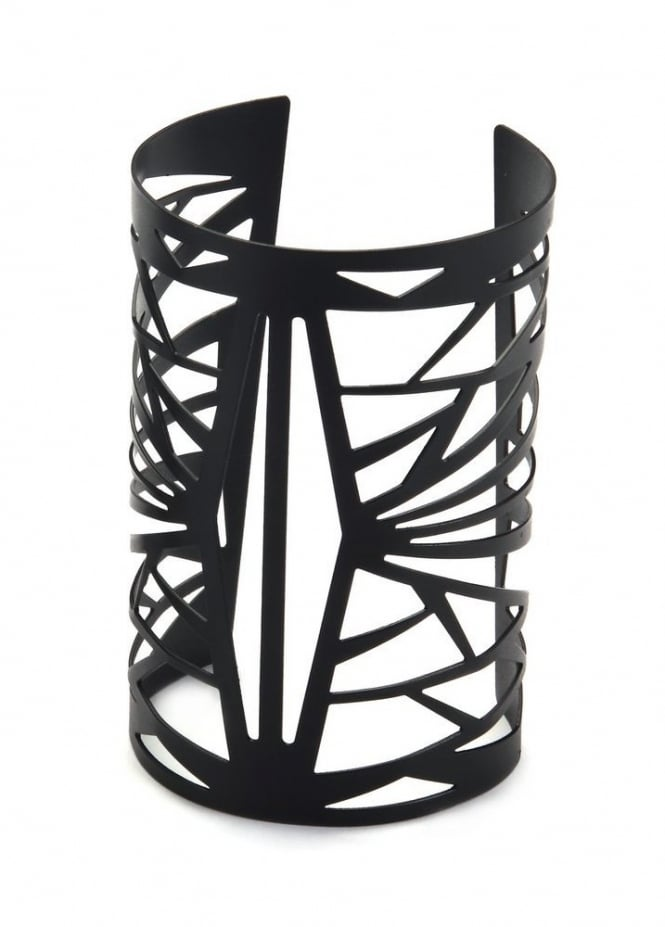Attitude Clothing Iron Tattoo Armband