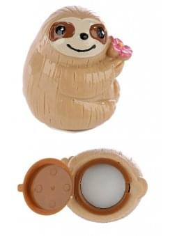 Just Hanging Around Sloth Lip Balm