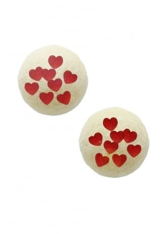 Attitude Clothing Love Is In The Air Bath Truffles