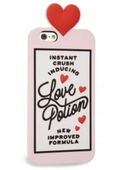 Love Potion iPhone 6/6S/7 Case