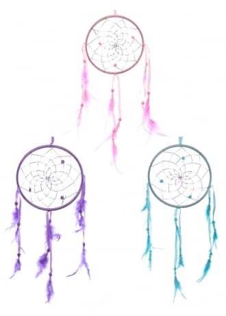 Attitude Clothing Pastel Dreamcatcher