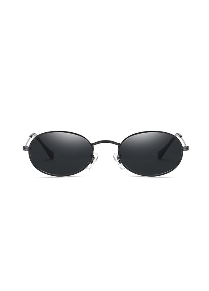 Small Wire Frame Sunglasses | Attitude Clothing