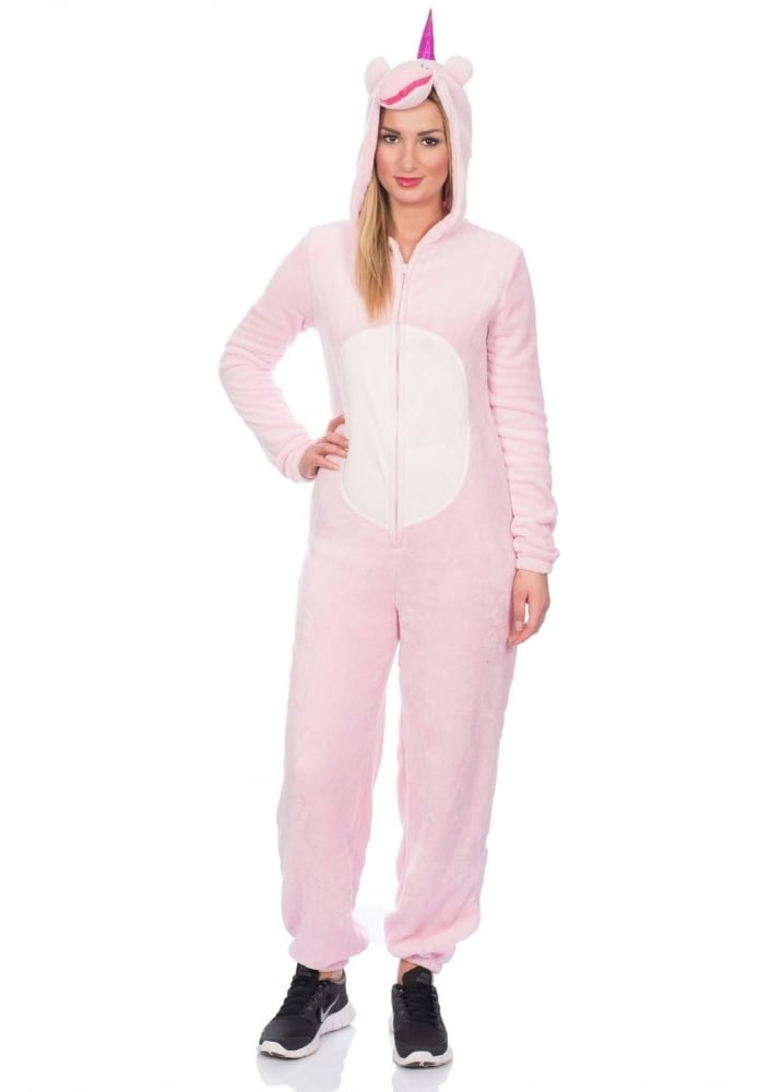 unicorn onesie attitude clothing