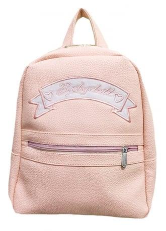 Babydoll Backpack