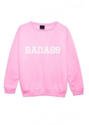 Badass Sweater
