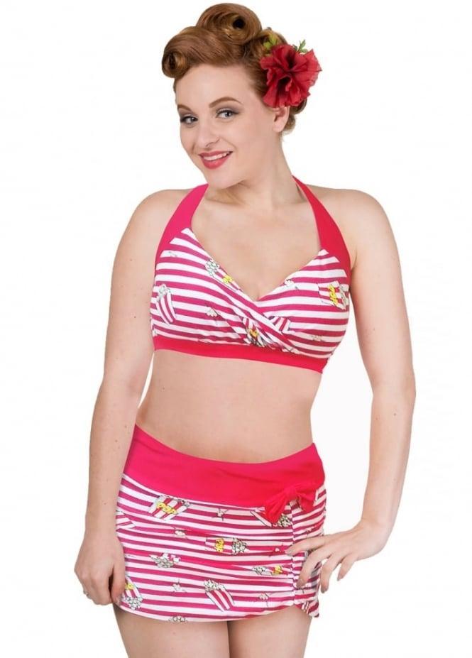 Banned Apparel Beach Bum Bikini