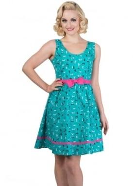 Bright Lights Dress