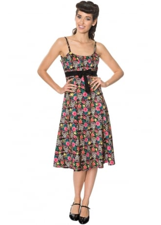 Banned Apparel Brooke Retro Dress