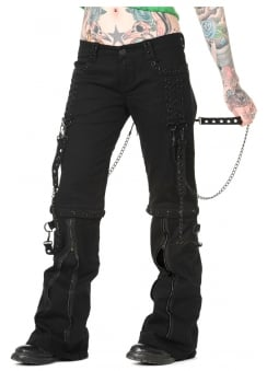 Chain Gothic Trousers