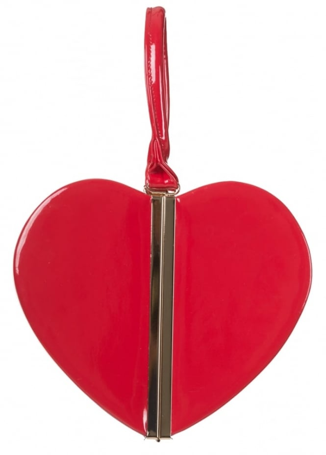 Banned Apparel Heart Bag
