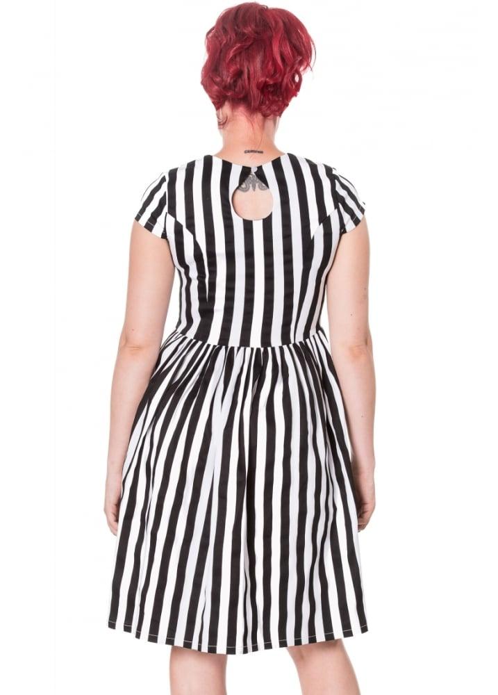 Heart To Heart Mini Dress Banned Apparel