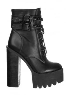 Lana Platform Boot