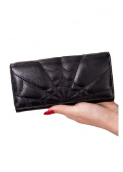 Malice Gothic Wallet