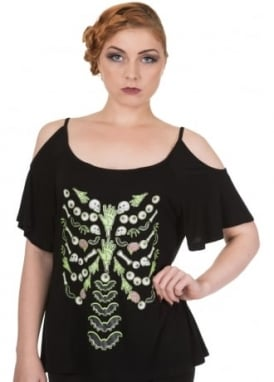 Midnight Hour Top