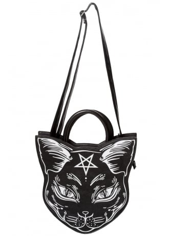 Banned Apparel Nemesis Gothic Bag