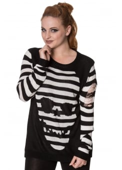 Pure Magic Gothic Jumper
