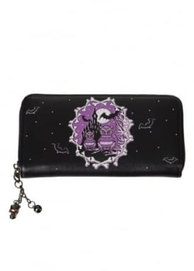 Secret Obsession Wallet