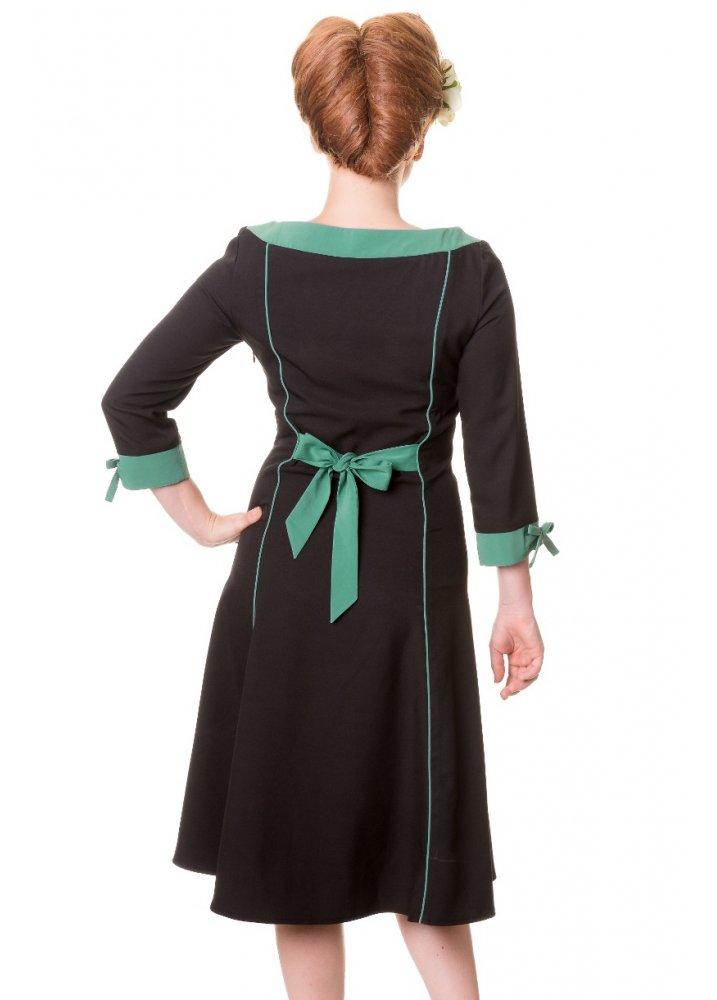 banned apparel vintage flower dress attitude clothing