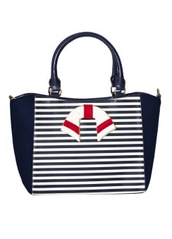 Vintage Nautical Bag