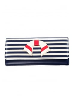 Vintage Nautical Wallet