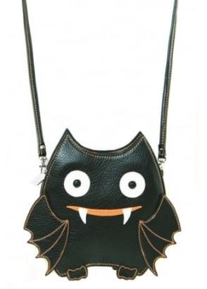 Batty Bat Shoulder Bag