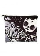 Fallen Angel Cosmetic Bag