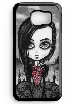 My Coffin Heart iPhone 6 Case