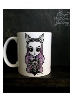 She Bat Mug