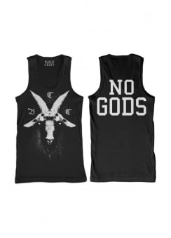 No Gods Tank Top