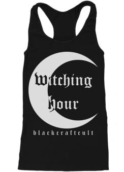 Witching Hour Racerback Tank
