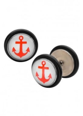 Anchor Fake Plugs