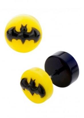 Batman Fake Plugs