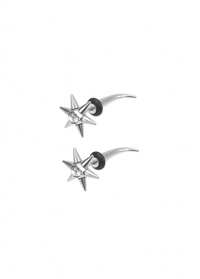 Body Vibe Gem Star Fake Tapers