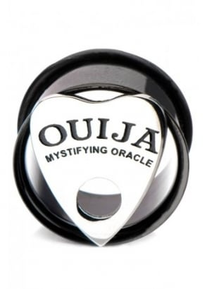 Ouija Tunnel Plugs