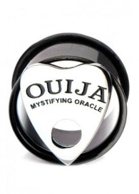 Ouija Tunnel Plugs